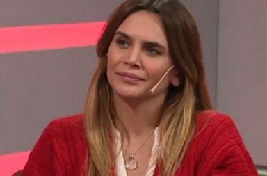 Amalia Granata contra el aporte solidario:
