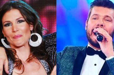 Celina Rucci llevará a la Justicia a Marcelo Tinelli y a dos periodistas