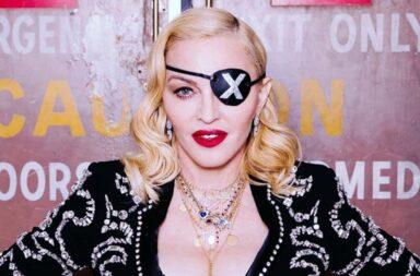 Finalmente Madonna canceló tres conciertos por su salud