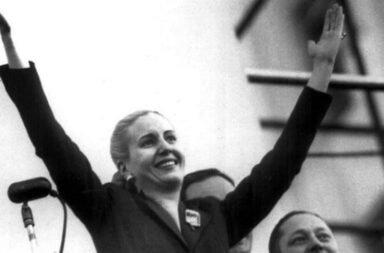 67 años sin Evita