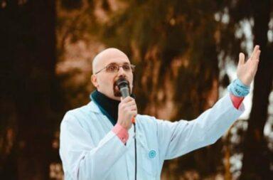"""El """"Heisenberg Provida"""" dará charlas en escuelas y hospitales de Tucuman"""