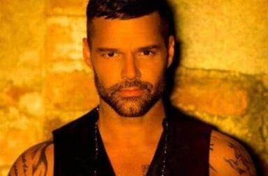 La furia de Ricky Martin con el gobernador de Puerto Rico
