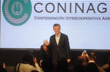 Mauricio Macri ya piensa en ser oposición