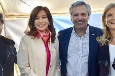 Escrutinio definitivo: Casi el 50% del país eligió a Alberto Fernandez