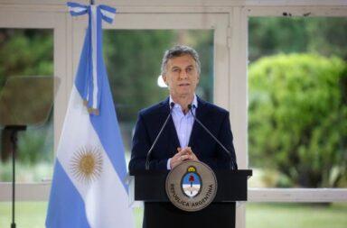 Las disculpas y las medidas tomadas por Macri