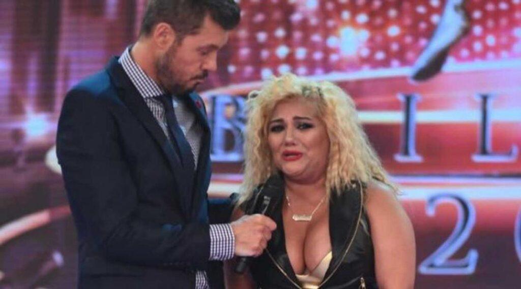 Ángela Leiva renunció a Showmatch La Academia y ya tendría reemplazante