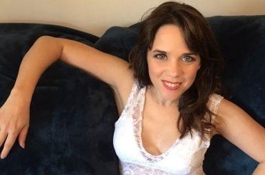 EXCLUSIVO: Valeria Britos se animó a responder las