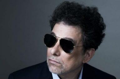 Andrés Calamaro estrena video