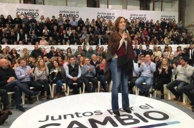 La violencia machista como estrategia de campaña de Vidal