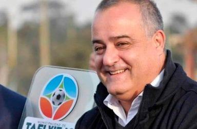 Javier Noguera, intendente de Tafí Viejo, acusa a Macri de haberlo extorsionado a través de la AFIP
