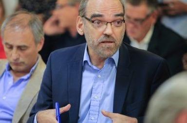 Insólito: Fernando Iglesias, el diputado ultramacrista que gasto mas de 700 mil pesos en viáticos