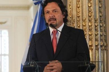 El intendente salteño PRO Gustavo Sáenz entregó licitaciones millonarias a una empresa fantasma