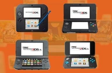Nintendo 3DS y su demorado adiós