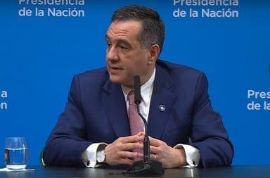 Ministro Finocchiaro
