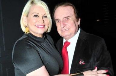 La actriz Carmen Barbieri habló del delicado estado de salud de su ex pareja, Santiago Bal: