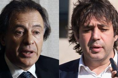 Bonadío ordenó la liberación de Cristóbal López y Fabián de Sousa