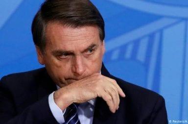 Bolsonaro, implicado en el asesinato de Marielle Franco
