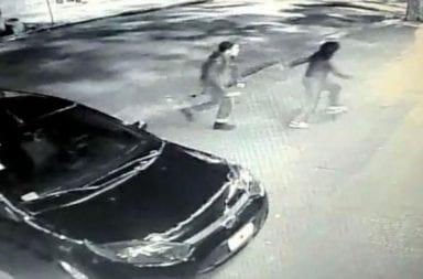 La Plata: Un hombre mató a puñaladas a u que le dijo