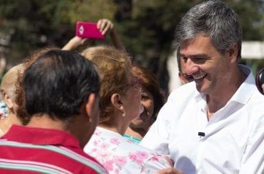 Juan Zabaleta inaugurará esperado cajero en William Morris