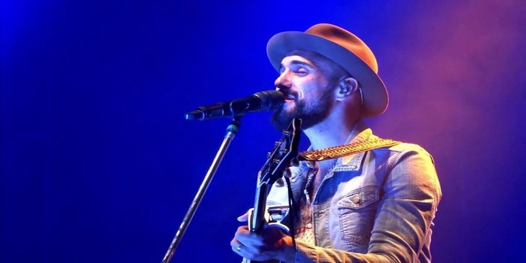 Uno de los cantantes más importantes de Argentina llega a La Voz Argentina
