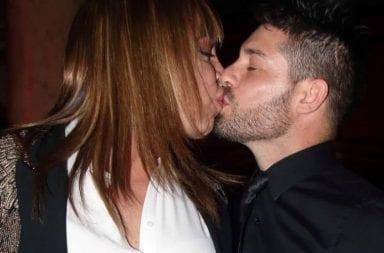 Las confesiones sexuales de la conductora Lizy Tagliani con su novio