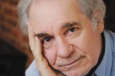 El mal momento económico del actor Hugo Arana: