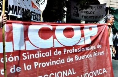 Paro de médicos en hospitales de Ciudad y Provincia