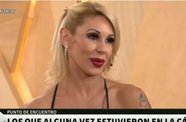En primera persona: Mónica Farro explicó cómo son las visitas higiénicas en la cárcel