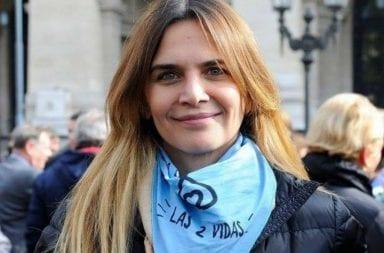 Solicitan la inhabilitación de Amalia Granata para asumir la función pública por una investigación por abuso sexual