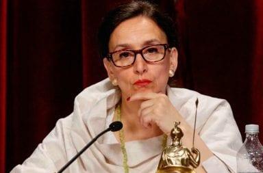 Gabriela Michetti llamó a Cristina Fernández para comenzar la transición