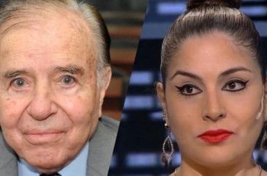Antonella Menem: