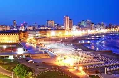 Mar del Plata se prepara con grandes figuras