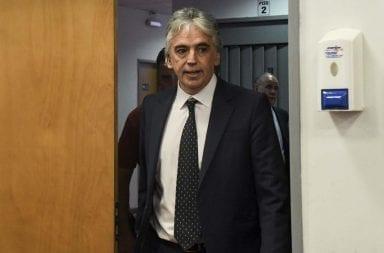 10 años de prisión para el médico pedófilo del Garrahan