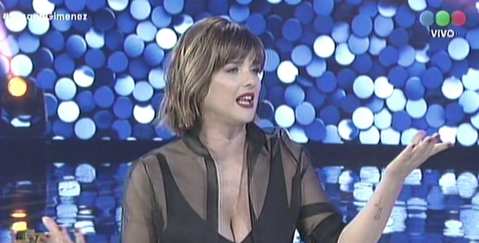 Araceli González susana Polka