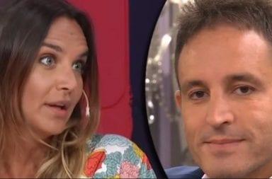 Amalia Granata involucrada en la denuncia por abuso de Anna Chiara, hablo Juan Pablo Fioribello