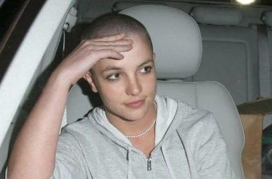 ¡Increíble! 12 años después, se supo el motivo por el cual Britney Spears se rapó la cabeza