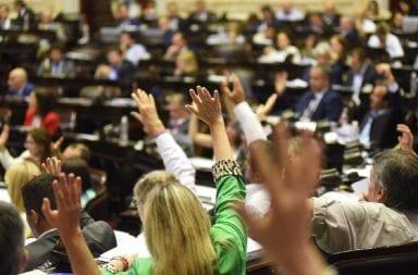 Se aprobó la Ley de Emergencia Económica y Solidaridad Social en el Congreso