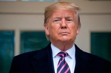 Donald Trump tendrá un juicio político en su contra