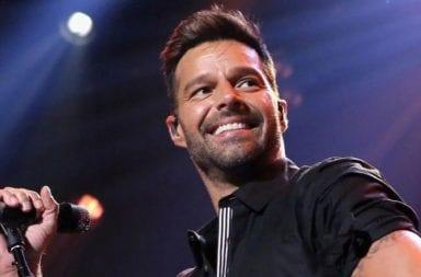 Ricky Martin agregó nuevos conciertos en Argentina