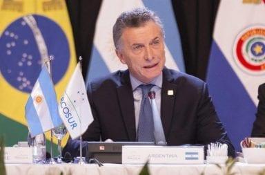 Macri le pidió a Alberto Fernández que reconozca al gobierno de facto en Bolivia