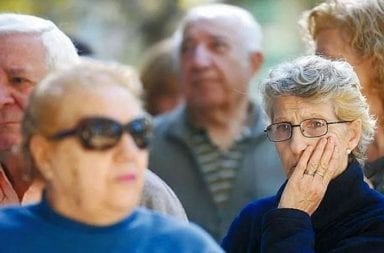 Bono para jubilados y pensionados: Se cobrará con los haberes de este mes