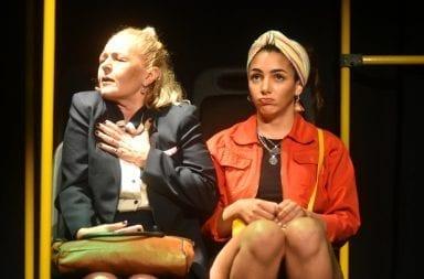 Thelma Fardin, teatro en Mar del Plata ¿Y al Bailando 2020?