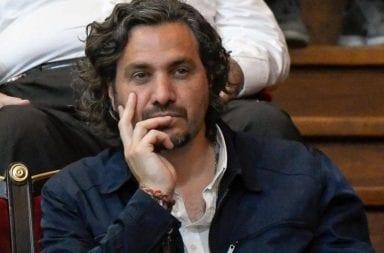 Santiago Cafiero adelantó que el Gobierno no cambiará la Ley de Medios