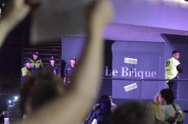 Clausuran el boliche Le Brique de Villa Gesell