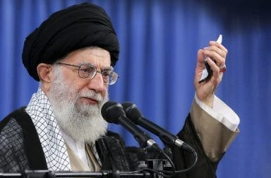 Irán asegura que se vengará de Estados Unidos