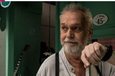 Lebón llega al Colón con un show sinfónico para presentar su último disco, uno de los mejores del año