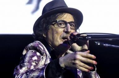 Charly García se baja del Cosquín Rock