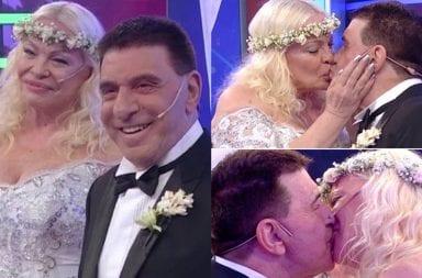 Fin del Amor para Silvia Süller y Jacobo Winograd