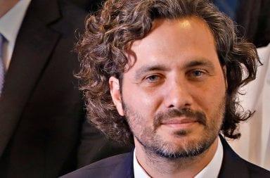 Santiago Cafiero confirmó la suba de tarifas para algunos sectores
