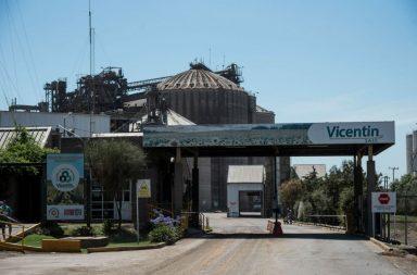 Continúa la investigación por los préstamos del Nación a la cerealera Vicentin
